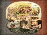 Illustrated Norse Cosmos (Sassafrass Music), 2014